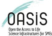 Open the Access to Life Science Infrastructures for SMEs